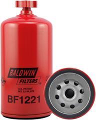 FILTRE A GASOIL PRIMAIRE   BF1221