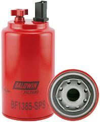 FILTRE A GASOIL PRIMAIRE   BF 1385 SPS