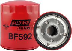 FILTRE A GASOIL SECONDAIRE   BF592