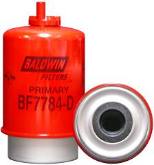 FILTRE A GASOIL PRIMAIRE   BF7784D