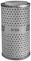 FILTRE A GASOIL SOUS CLOCHE PRIMAIRE  PF916
